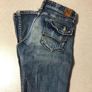 Bke jeans size 27
